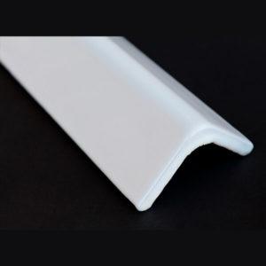 Moldura cerámica cubre esquinas escuadras cantoneras