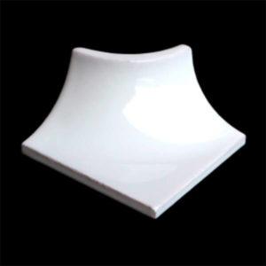 Molduras funcionales cerámicas