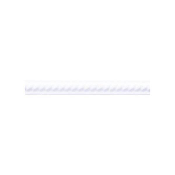 Listelo trenza cordón