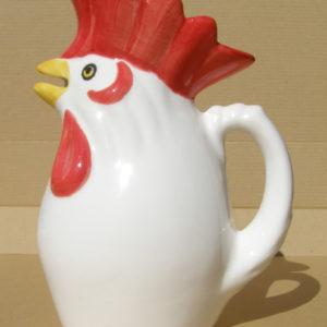 Jarrita de gallo