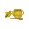 Azucarera amarilla