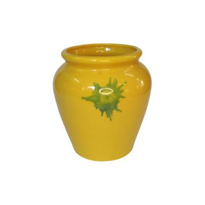 Orza amarilla