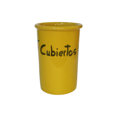 Tarro amarillo